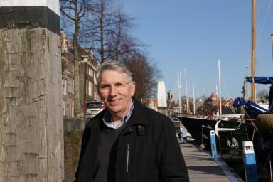 Martin van Dijk. (foto Sarah De Preter)
