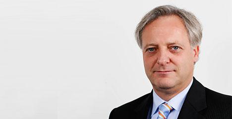 RWG-baas Havenman van 2015 - Ronald-Lugthart