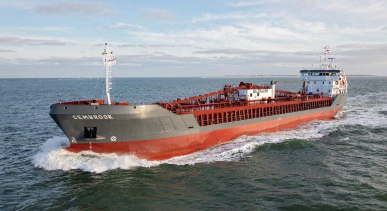 (foto VEKA Shipyard Lemmer)